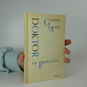 náhled knihy - Doktor na pokladnu