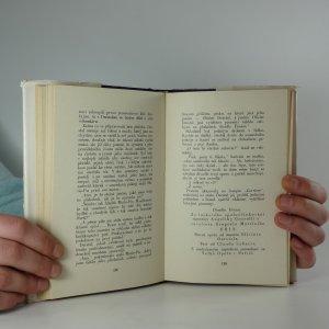 antikvární kniha Cesta ke slávě, 1931