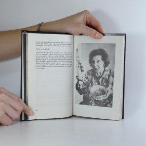 antikvární kniha Hádej, kam půjdem na večeři?, 1990