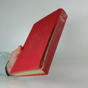 antikvární kniha Zapomenuté údolí, 1930