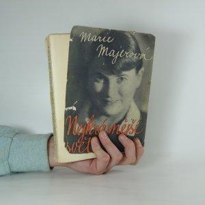 antikvární kniha Nejkrásnější svět, 1928