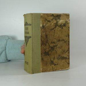 náhled knihy - Kapesní slovník jazyka českého i anglického