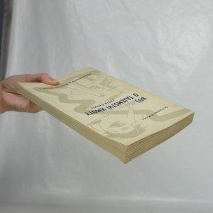 antikvární kniha Boj o tajemství hmoty. Cesta chemie, neuveden