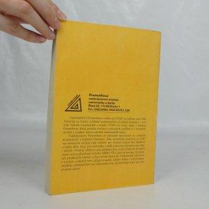 antikvární kniha Návrh evaluačních standardů z matematiky pro základní a střední školy, 1994