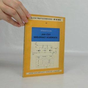 náhled knihy - Jak číst sdělovací schemata