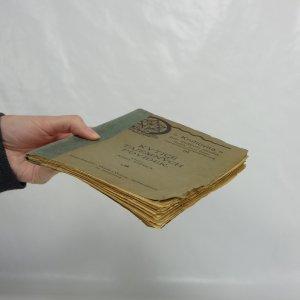 antikvární kniha Kytice tajemných povídek, neuveden