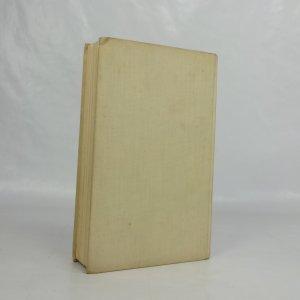 antikvární kniha Monumenty a květiny. TGM, 1937