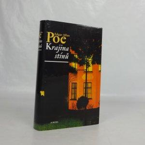 náhled knihy - Krajina stínů