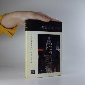 náhled knihy - Něžná je noc