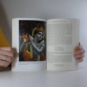 antikvární kniha Život pochází ze života, 2016