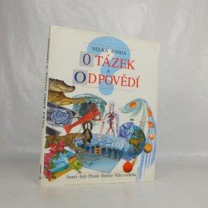 náhled knihy - Velká kniha otázek a odpovědí