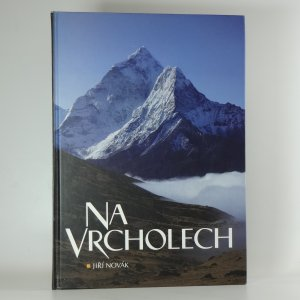 náhled knihy - Na vrcholech