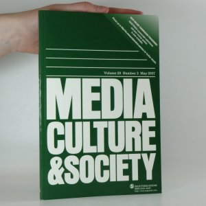 náhled knihy - Media culture and society volume 29, number 3, May 2007