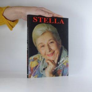 náhled knihy - Stella o sobě. (... Život je jiné jeviště)