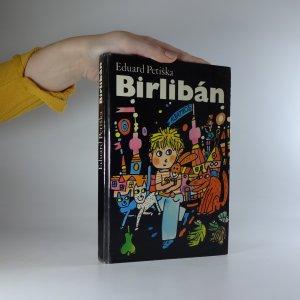 náhled knihy - Birlibán