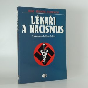 náhled knihy - Lékaři a nacismus