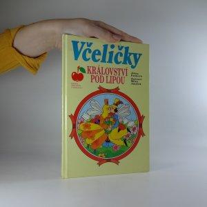 náhled knihy - Včeličky. Království pod lipou