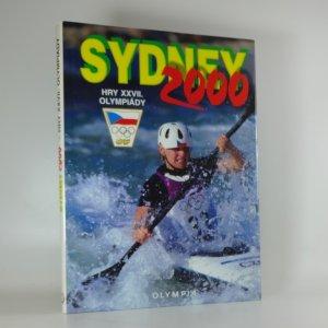 náhled knihy - Sydney 2000. hry XXVII. olympiády