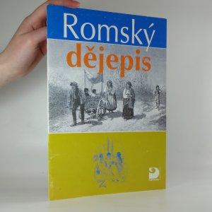 náhled knihy - Romský dějepis