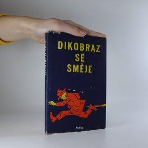 náhled knihy - Dikobraz se směje
