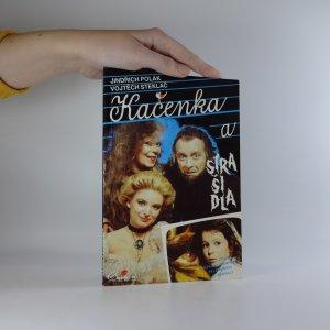 náhled knihy - Kačenka a strašidla