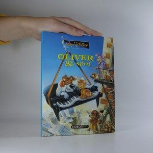 náhled knihy - Oliver & spol.