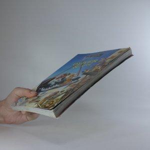 antikvární kniha Oliver & spol., 1992