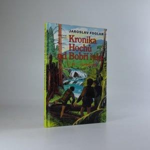 náhled knihy - Kronika Hochů od Bobří řeky. Díl 1. Skautský rok