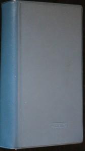 náhled knihy - Seznam československých farmaceutických přípravků 1976 -1978