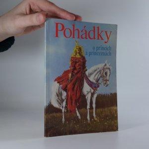 náhled knihy - Pohádky o princích a princeznách