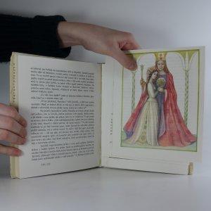 antikvární kniha Princezna se zlatou hvězdou na čele, 1990