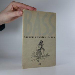 náhled knihy - Příběh vodníka Pabla