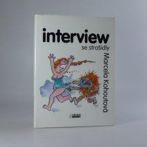 náhled knihy - Interview se strašidly