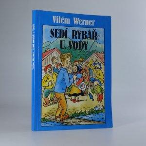 náhled knihy - Sedí rybář u vody