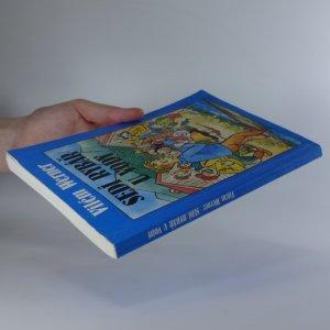 antikvární kniha Sedí rybář u vody, 1992