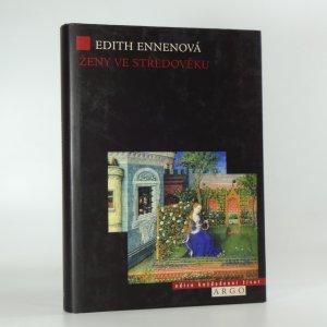 náhled knihy - Ženy ve středověku