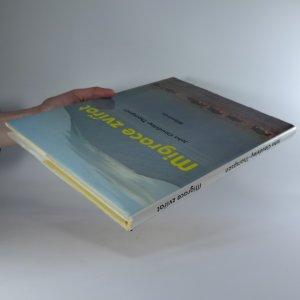 antikvární kniha Migrace zvířat, 1988