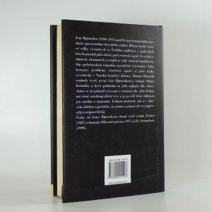 antikvární kniha Dějiny bestiality. Okamžik svobody, 2003