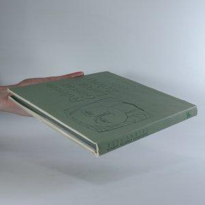 antikvární kniha Zelený vítr, 1969