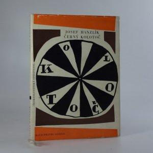 náhled knihy - Černý kolotoč