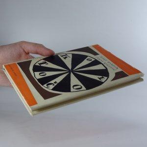 antikvární kniha Černý kolotoč, 1964