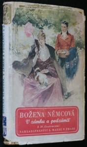 náhled knihy - V zámku a podzámčí ; Čertík