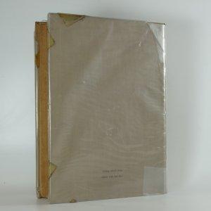 antikvární kniha Přehled československých dějin, díl I. (do roku 1848), 1958