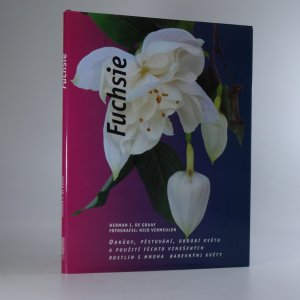 náhled knihy - Fuchsie
