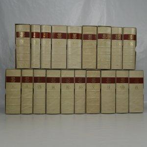 náhled knihy - Velké dějiny zemí Koruny české. I. - XV.b (komplet 19 svazků)