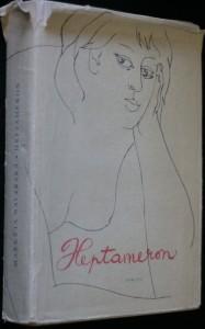 náhled knihy - Heptameron