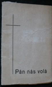 náhled knihy - Pán nás volá : příprava a modlitby ke sv. zpovědi a sv. přijímání pro školní mládež