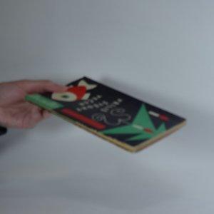 antikvární kniha Příliš štědrý večer. Komedie o prologu, třech obrazech a epilogu, 1961