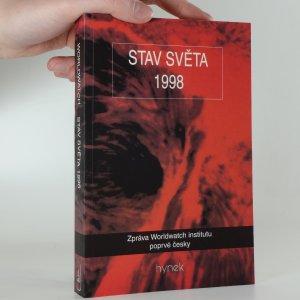 náhled knihy - Stav světa 1998 : zpráva o cestě k trvale udržitelné společnosti