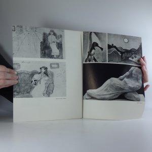 antikvární kniha Svět Jana Zrzavého, 1963